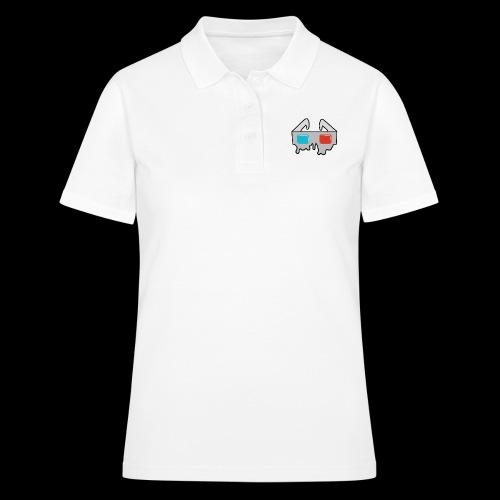 Weapon Glasses - Women's Polo Shirt