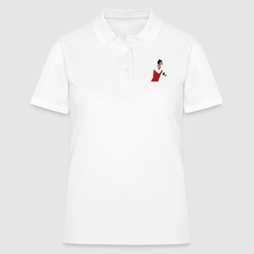M10 VICTORY TEE - Women's Polo Shirt