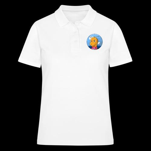 Kairyu Krest - Women's Polo Shirt