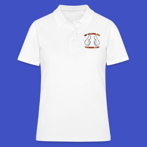 Fan #1 - Koszulka polo damska