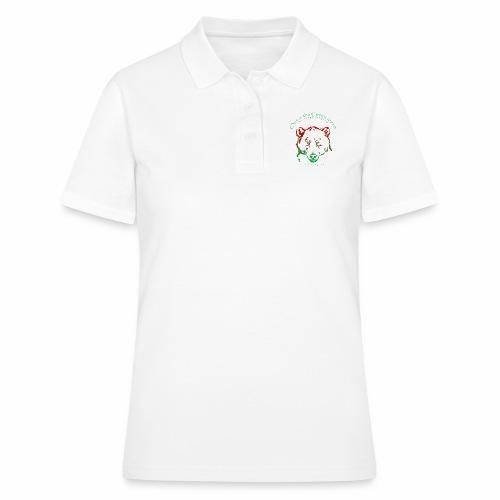Veranstaltung 2018 - Frauen Polo Shirt