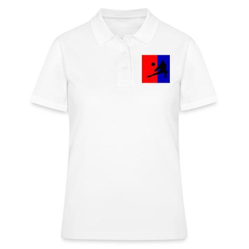 33E5AA83 2ADA 4B53 AC33 1A6F509D6247 - Women's Polo Shirt