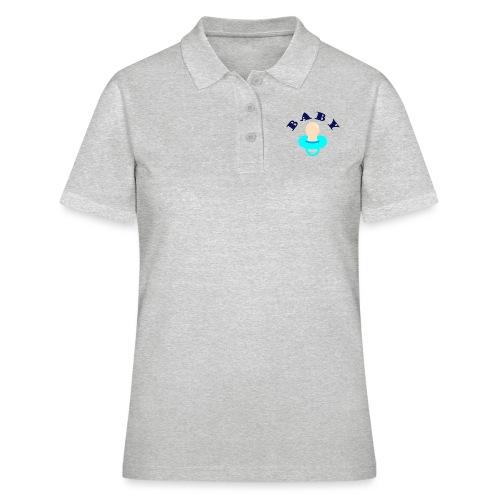 diseño de babero BABY - Camiseta polo mujer