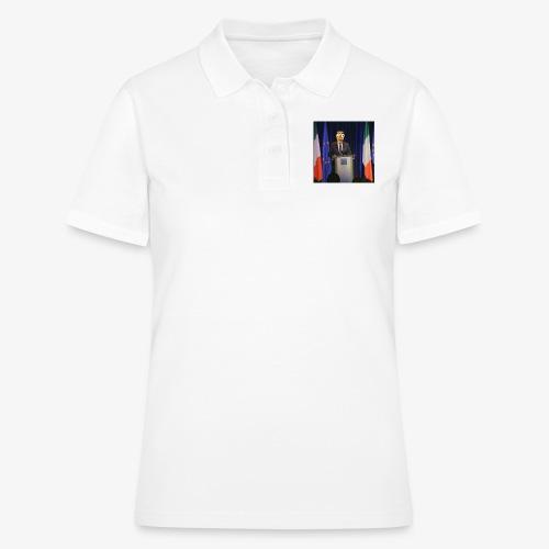 Dean's Memes - Women's Polo Shirt