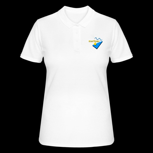 Funky - Frauen Polo Shirt