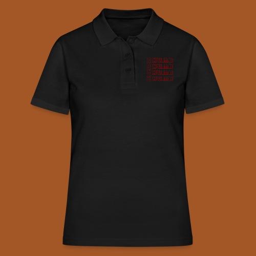 15 | NUMB - Women's Polo Shirt