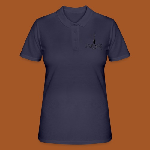 15 | YOU ARE NOT ALONE - Women's Polo Shirt