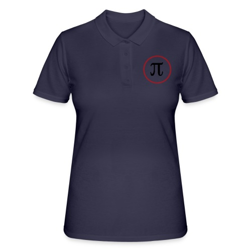 Pi - Women's Polo Shirt
