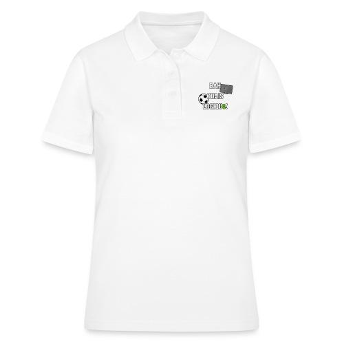 Bah Ouais Logique ! - Women's Polo Shirt