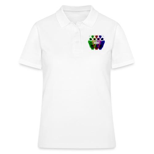 Masker Logo - Women's Polo Shirt
