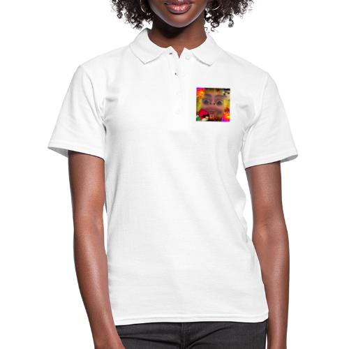 GEKKESHIT - Women's Polo Shirt