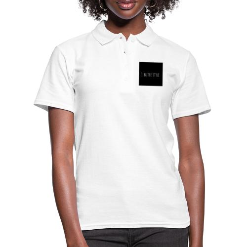 I'm the Style - Women's Polo Shirt