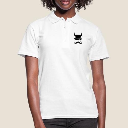 Gentle Barbarians - Women's Polo Shirt