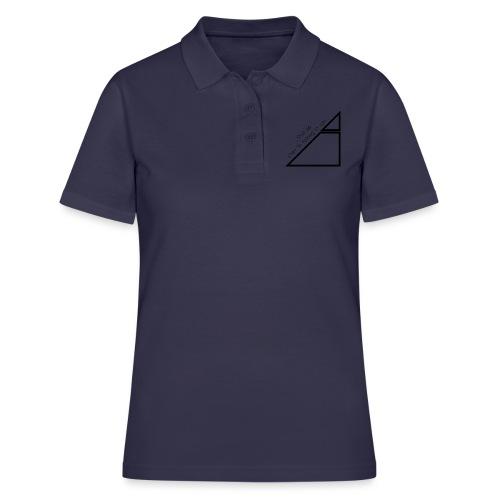 shut Up Mountain - Women's Polo Shirt