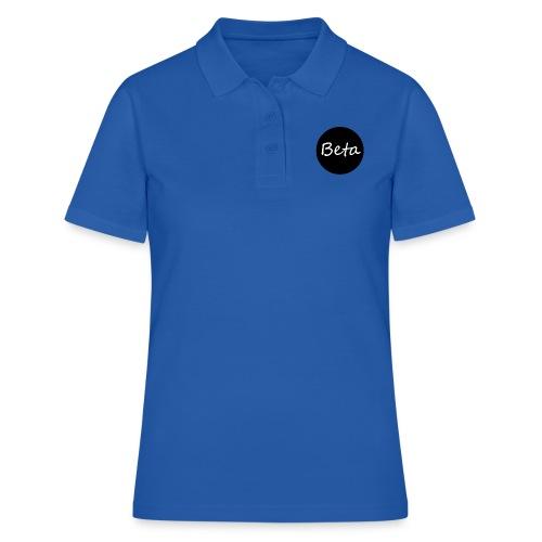Beta - Women's Polo Shirt