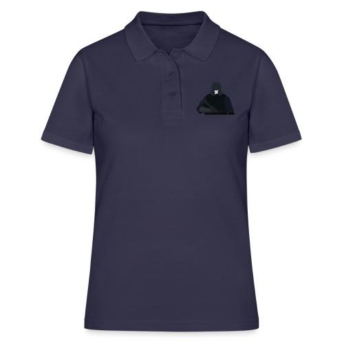 Mute - Women's Polo Shirt