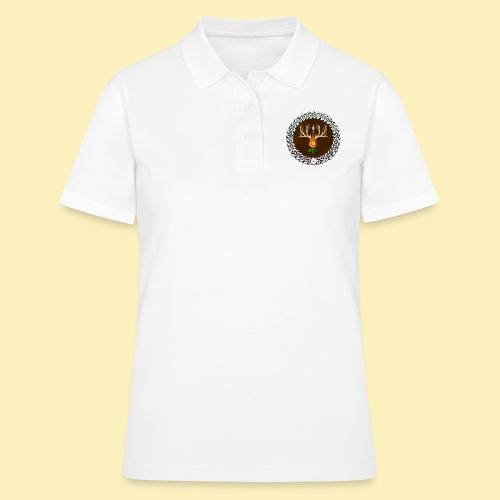 Médaillon de Neved - Women's Polo Shirt