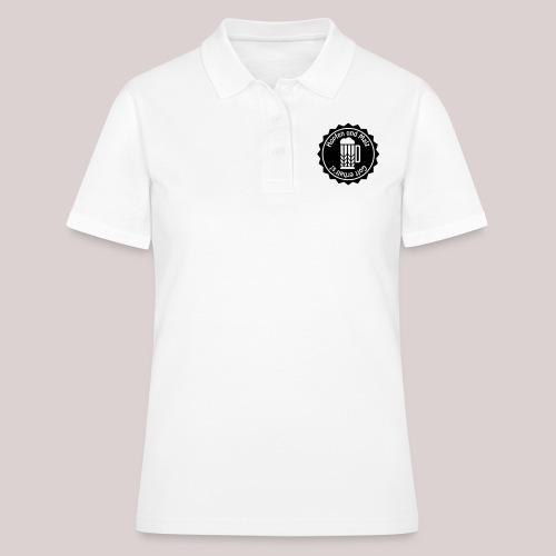 Hopfen und Malz - Gott erhalt's! - Bier - Alkohol - Frauen Polo Shirt