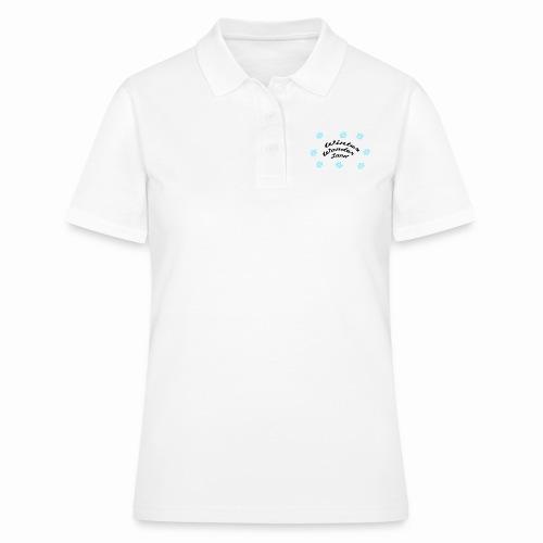 Winter Wunder Land - Frauen Polo Shirt