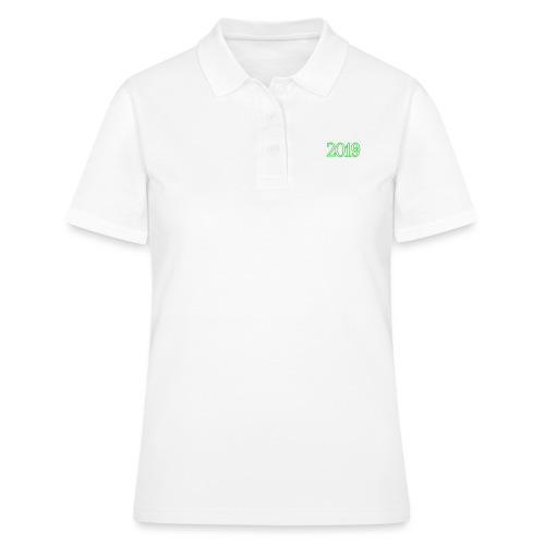 2019 - Women's Polo Shirt