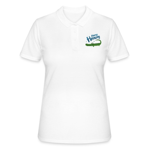 Always Hangry - Frauen Polo Shirt