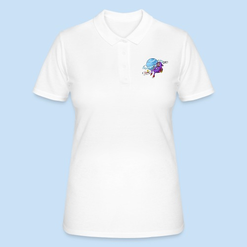 Prepare Uranus - Frauen Polo Shirt