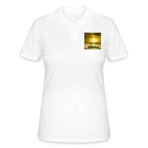 Tramonto - Women's Polo Shirt