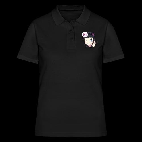 Honey Hi - Frauen Polo Shirt