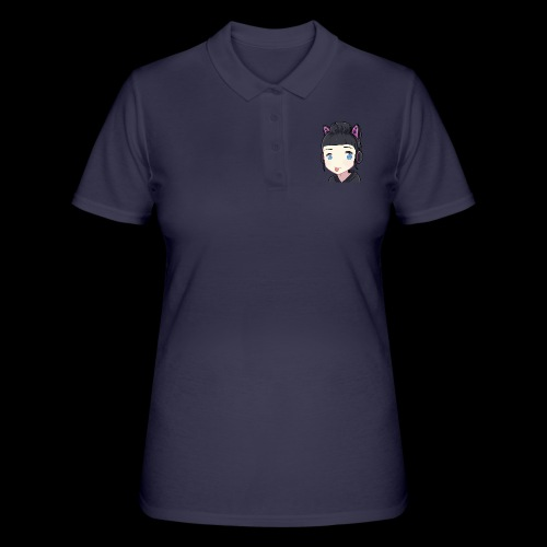 HoneyZunge - Frauen Polo Shirt