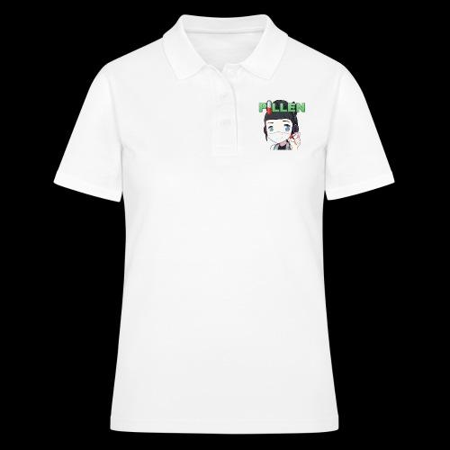 Honey Pillen - Frauen Polo Shirt