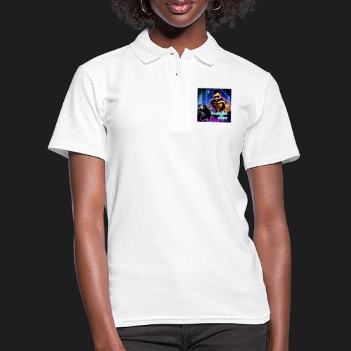 Enter the Hero - Women's Polo Shirt