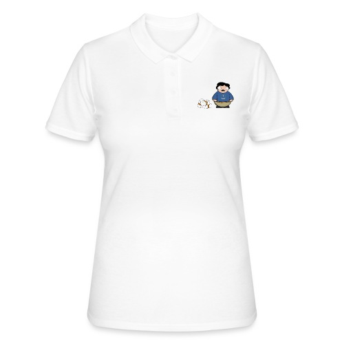 Pablito. - Women's Polo Shirt