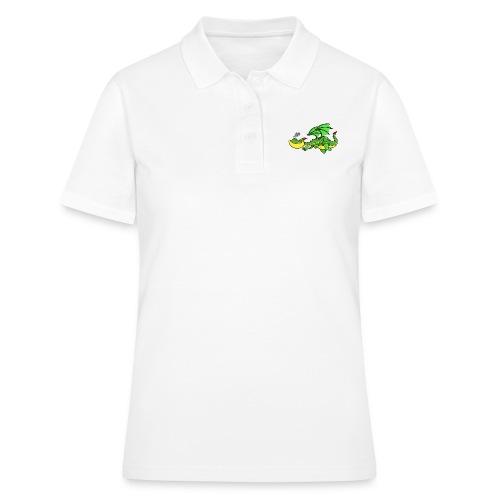 dracarys - Frauen Polo Shirt