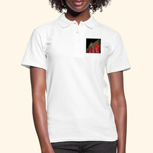 Notte a Berlino - Women's Polo Shirt