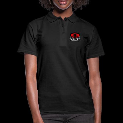 TagX Logo - Women's Polo Shirt