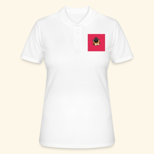 HCP custo 10 - Women's Polo Shirt