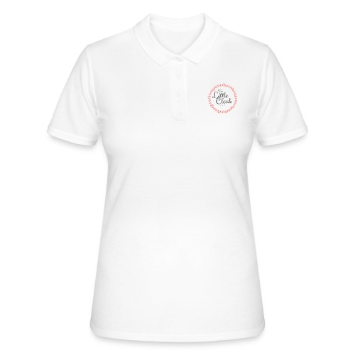 Little Clock - Women's Polo Shirt
