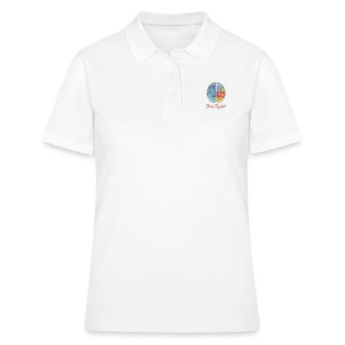 Forex mindset - Women's Polo Shirt