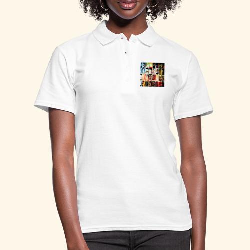 Mosaico - Women's Polo Shirt
