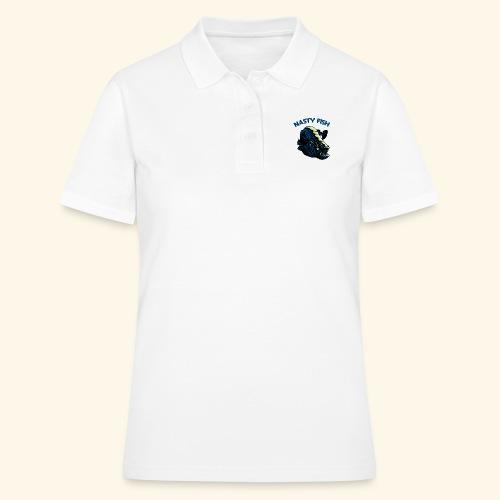 Poissons méchants - Barramundi - Women's Polo Shirt