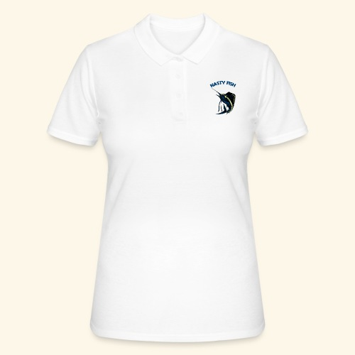Nasty Fish - Voilier - Women's Polo Shirt