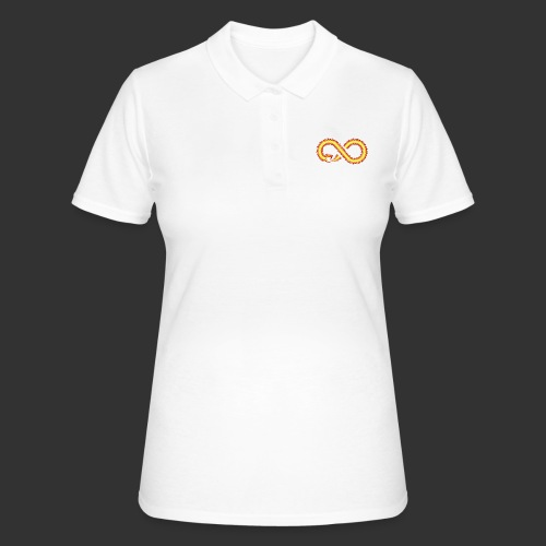 Infinity Snake - Polo Femme