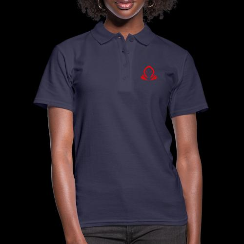 New Official TagX Logo - Women's Polo Shirt