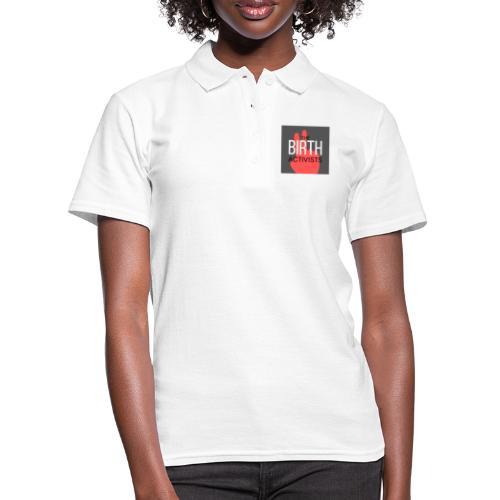 THE BIRTH ACTIVISTS - Women's Polo Shirt