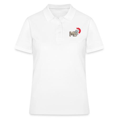 TheMBmulti Logo - Women's Polo Shirt
