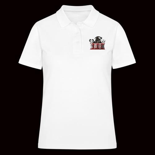 SoWeQDK Banner - Women's Polo Shirt