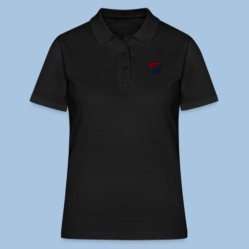 FW Logo - Women's Polo Shirt
