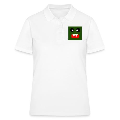 PlayPVP - Frauen Polo Shirt