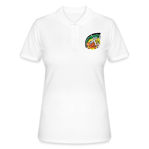 fortunaknvb - Women's Polo Shirt
