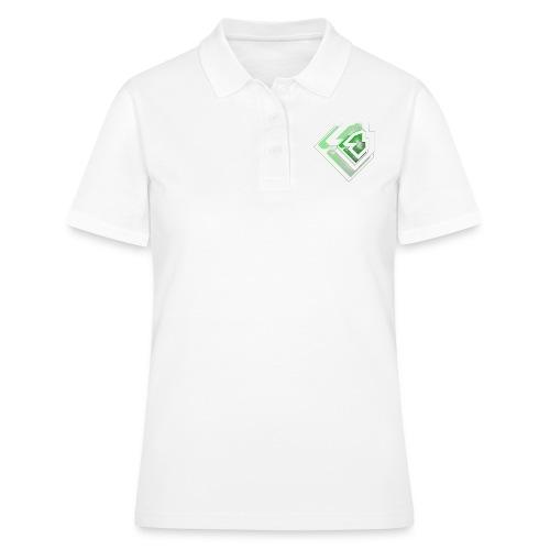 BRANDSHIRT LOGO GANGGREEN - Women's Polo Shirt